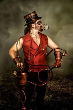 Steampunk (1)