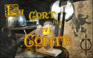 La Cort del Comte, INFESTUM